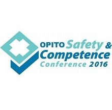 Opito safety and competence conference 2016
